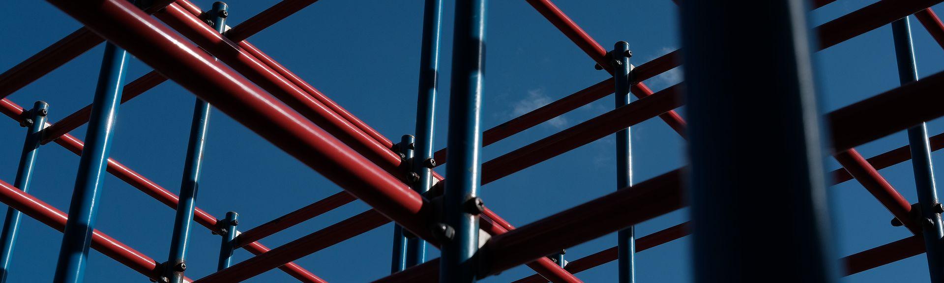 Almeria Builders - Scaffolding