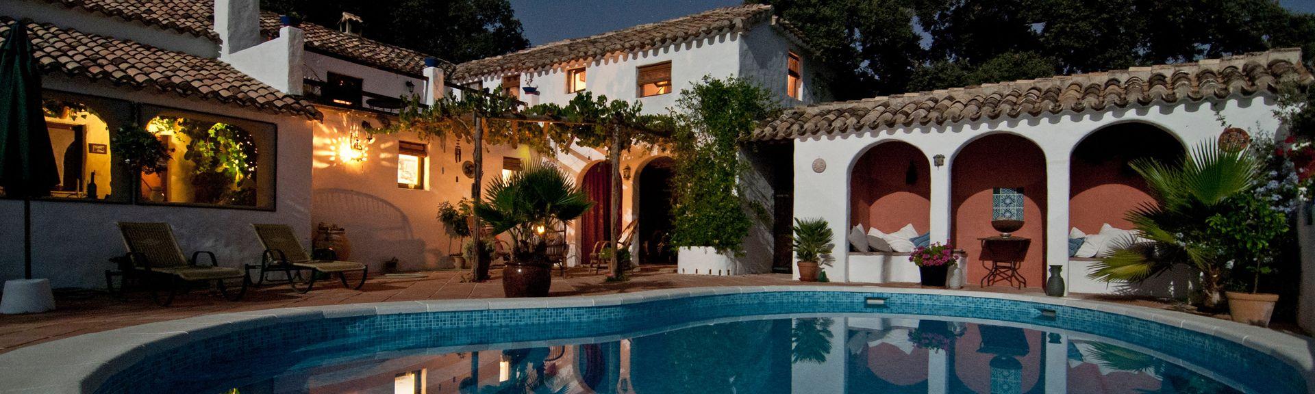 Almeria Builders - Swimming pool, Almeria